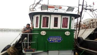 مأساة فقدان 16 بحارا على متن قارب بساحل سيدي إفني Bayanealyaoume